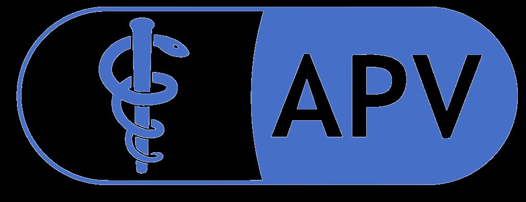 Logo of APV