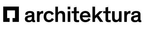 Logo of Architektura