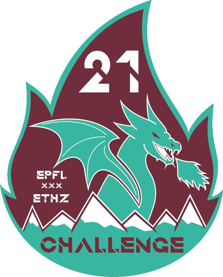 Logo of Challenge