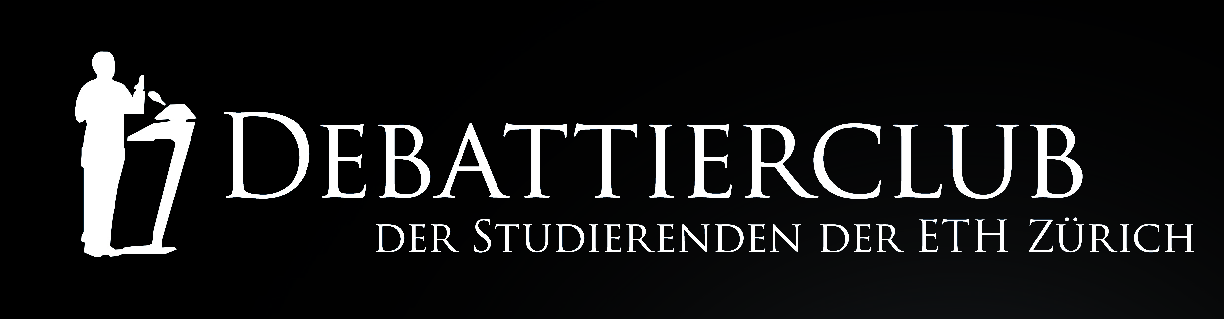 Logo of Debattierclub