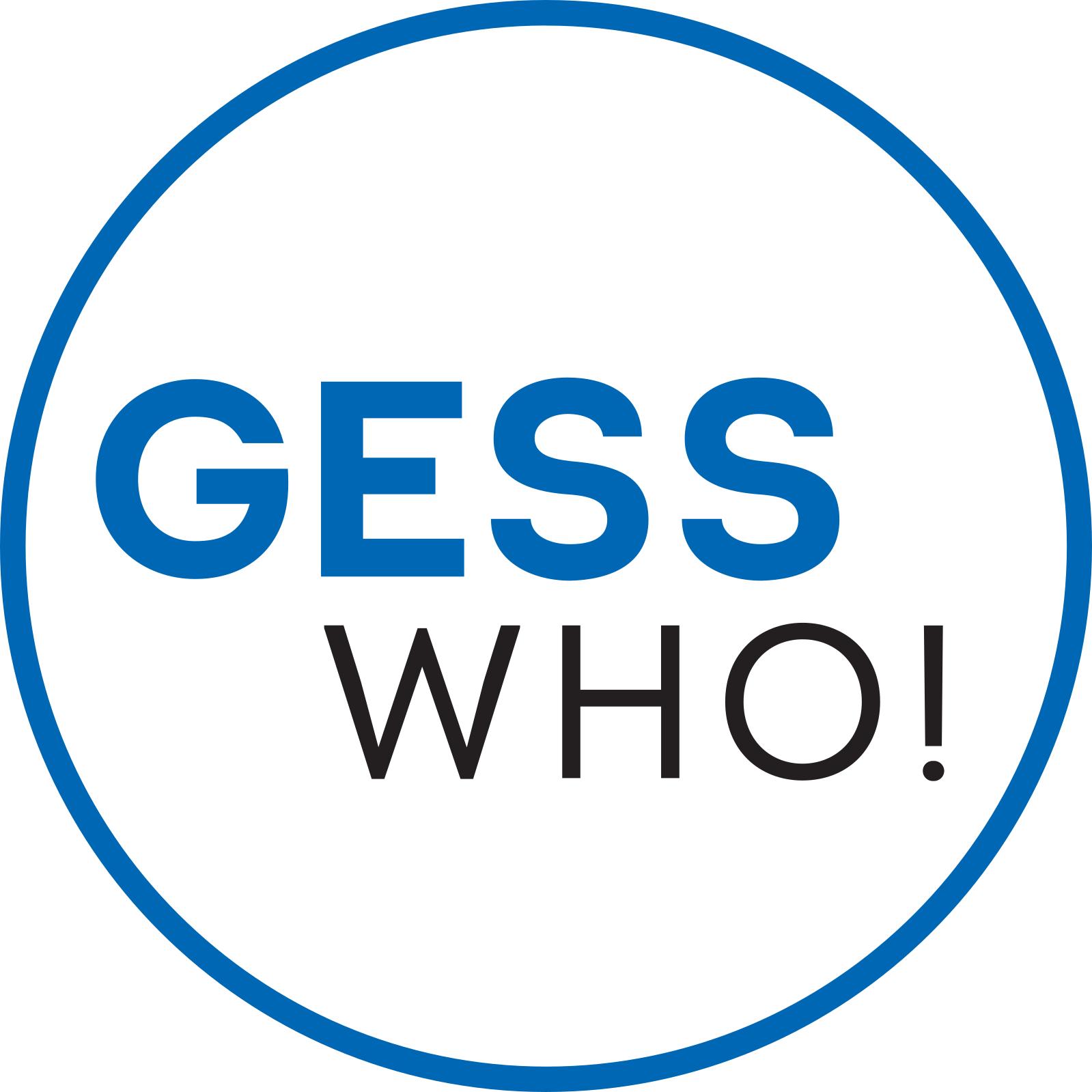 Logo of GessWho