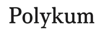 Logo of Polykum