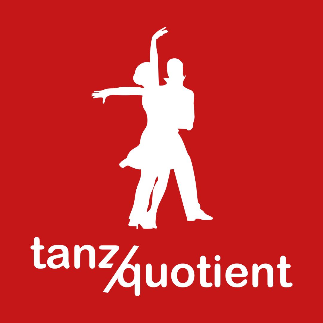 Logo of Tanzquotient