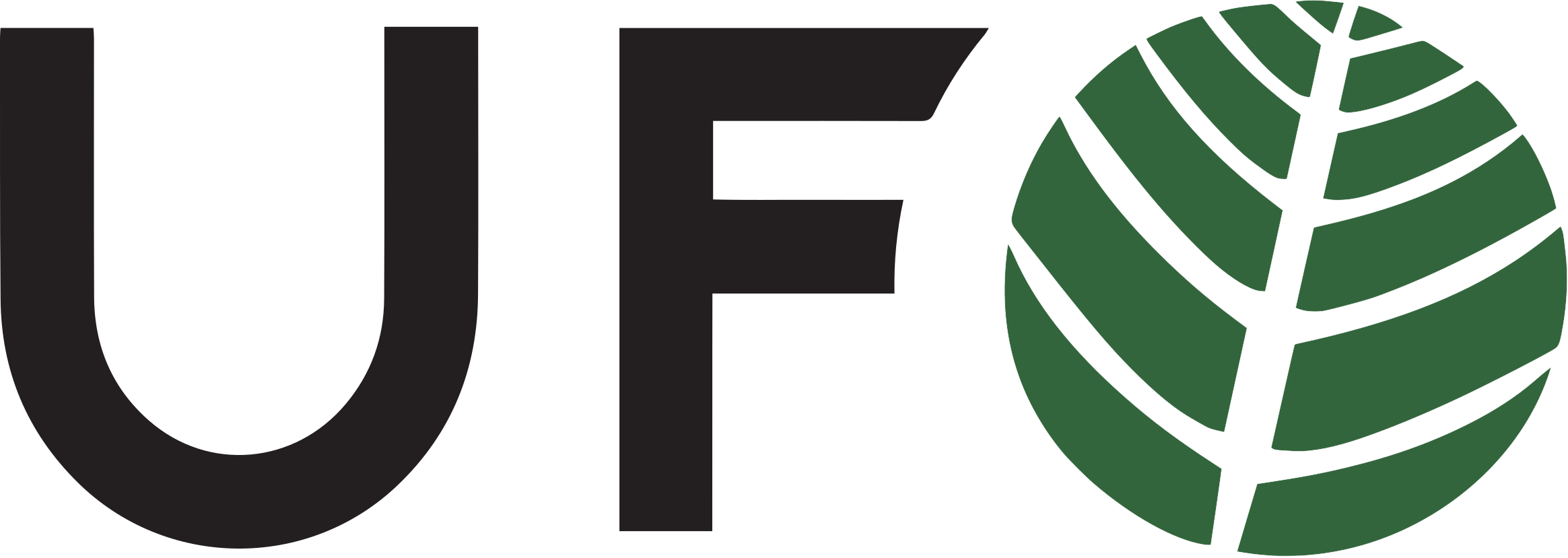 Logo of UFO