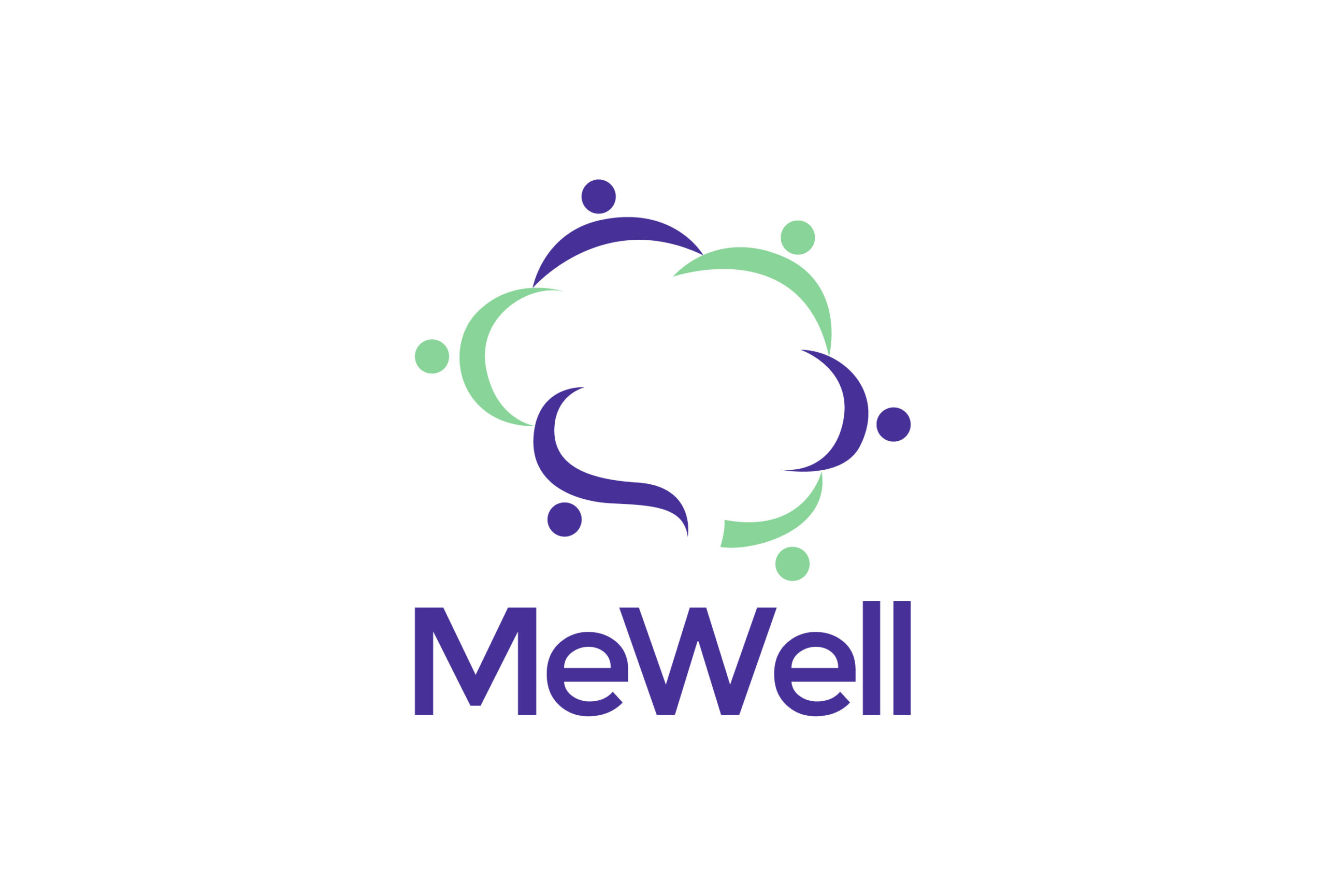 Logo of MeWell