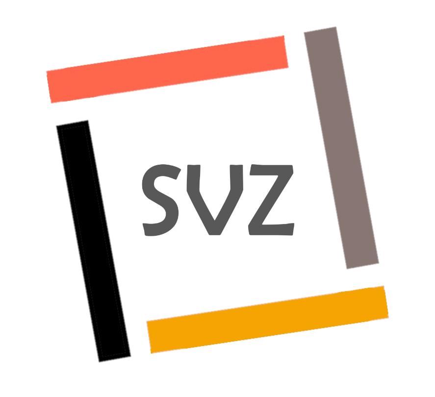 Logo of SVZ