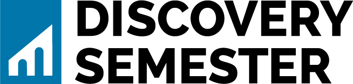 Logo of Discovery Semester