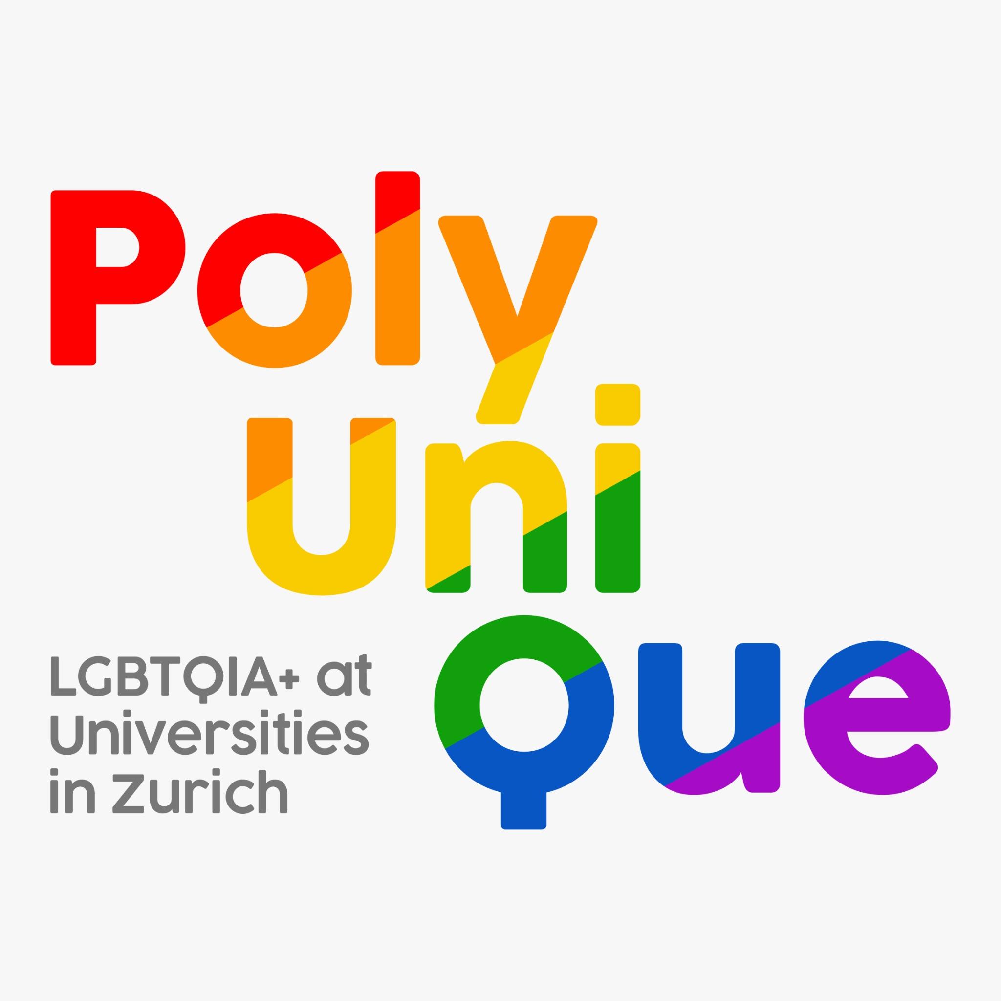 Logo of PolyUniQue